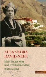 COVER_Alexandra David-Néel_Mein langer Weg .indd