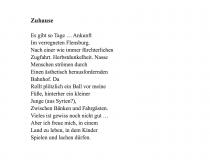 STERNE Pohlmeyer Zuhause