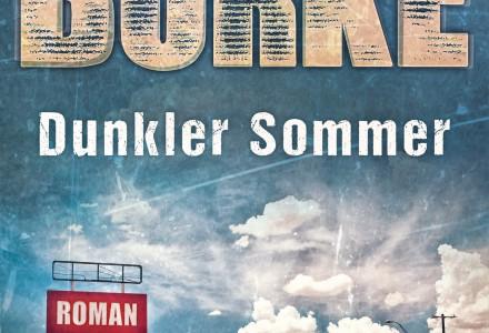 Dunkler Sommer von James Lee Burke
