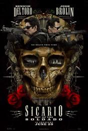 Sicario 2 Plakat