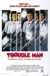 Trouble_man_poster