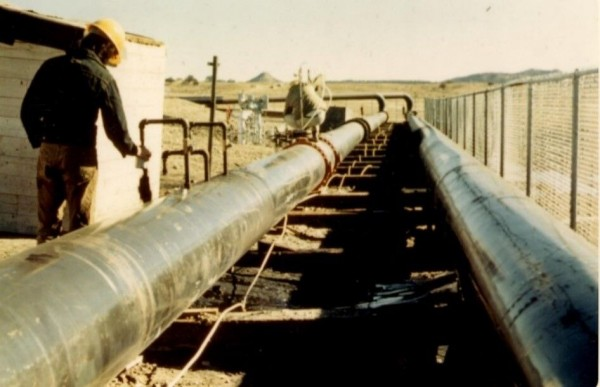 pipeline tests