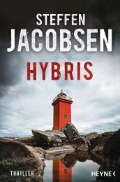 Hybris von Steffen Jacobsen