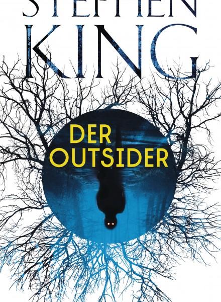 Der Outsider von Stephen King