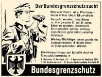 thewe Bundesgrenzschutz-LB