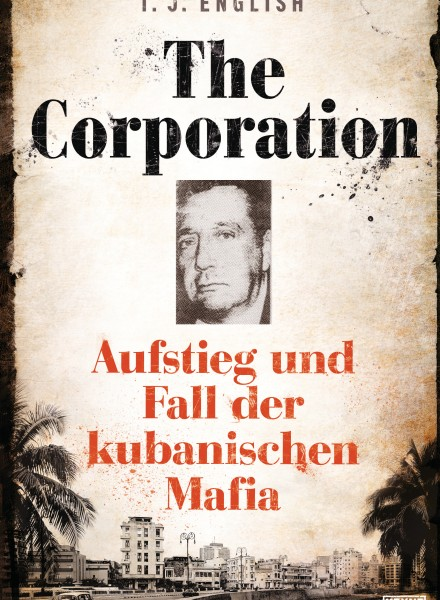 The Corporation von T J English