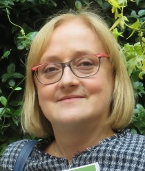 Cecilia Scerbanenco, Mailand September 2018 (C) Gohlis IMG_2722-624x733