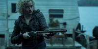 Die wunderbare Julia Garner in «Ozark». (Bild- Netflix)