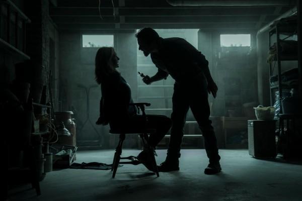 Drohungen und Erpressungen- Die Byrdes (im Bild links Laura Linney als Wendy) kommen nicht zur Ruhe. (Bild- PD)