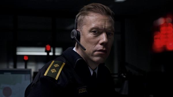 Guilty Photo by Nikolaj Moller Nordisk Film