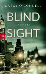 Blind Sight von Carol OConnell