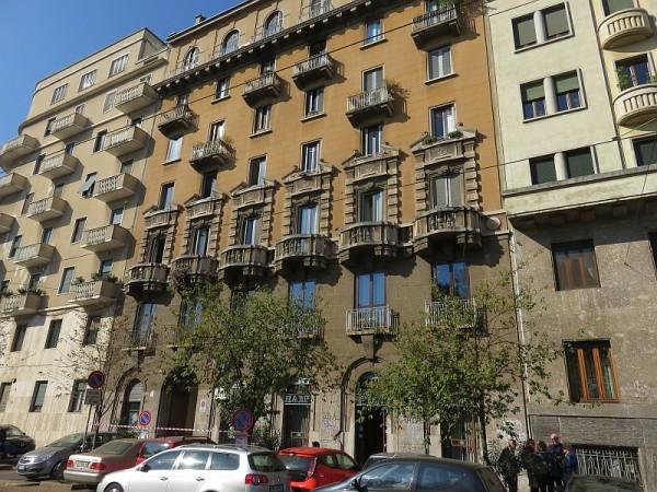 Piazza Leonardo da Vinci 10, fiktive Wohnung von Duca Lamberti IMG_2725-1