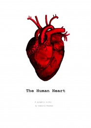 The Human Heart Cover 1