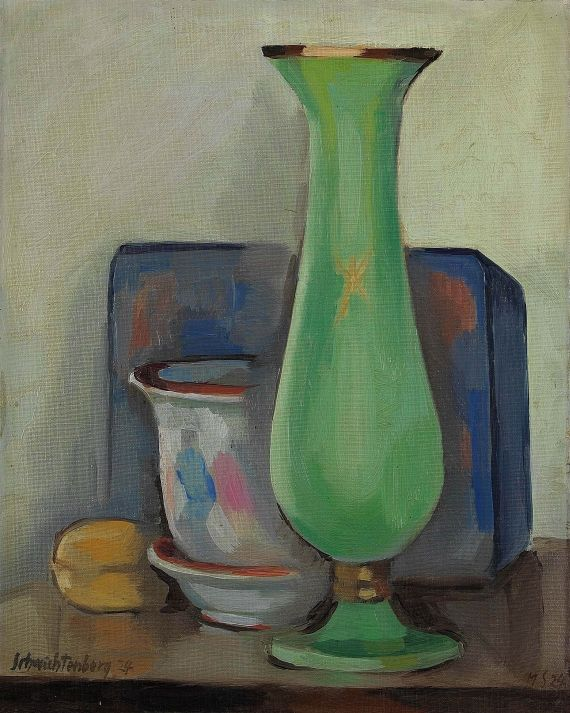 hoch vStill_life_with_green_vase_400502811