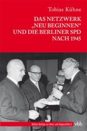 VBB_Kuehne_Neubeginnen_Umschlag.indd