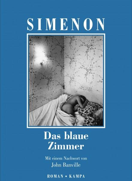simenon blaues zimmer 9783311134022