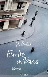 Ein Ire in Paris von Jo Baker