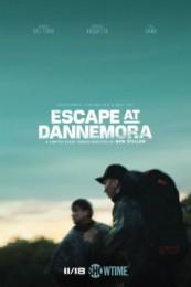 Escape_at_Dannemora_poster