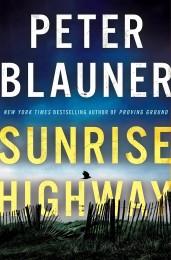 Peter Blauner Sunrise Highway 91ireIbOegL
