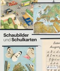 Schaubilder und Schulkarten von Ina Katharina Uphoff