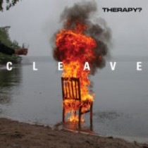 Therapy-Cleave-cover
