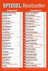 Krimi Bestseller Spiegel