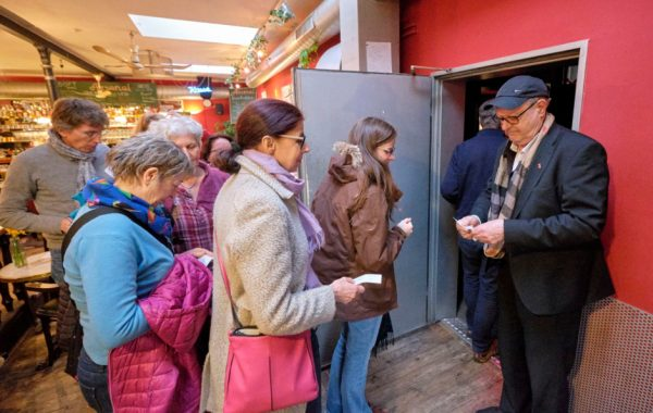 Kino Arsenal Tübingen Programm