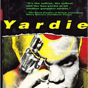 Yardie-book