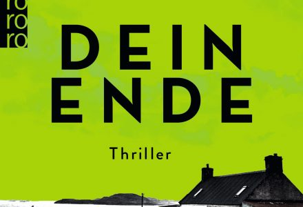 Chris Brookmyre: Dein Ende300_U1_978-3-499-27493-0