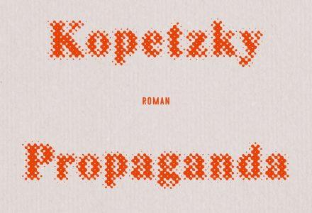 Kopetzky Propaganda 300_U1_978-3-7371-0064-9
