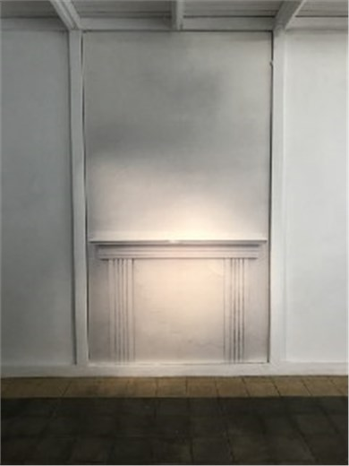 Installation Raoofeh Rostami