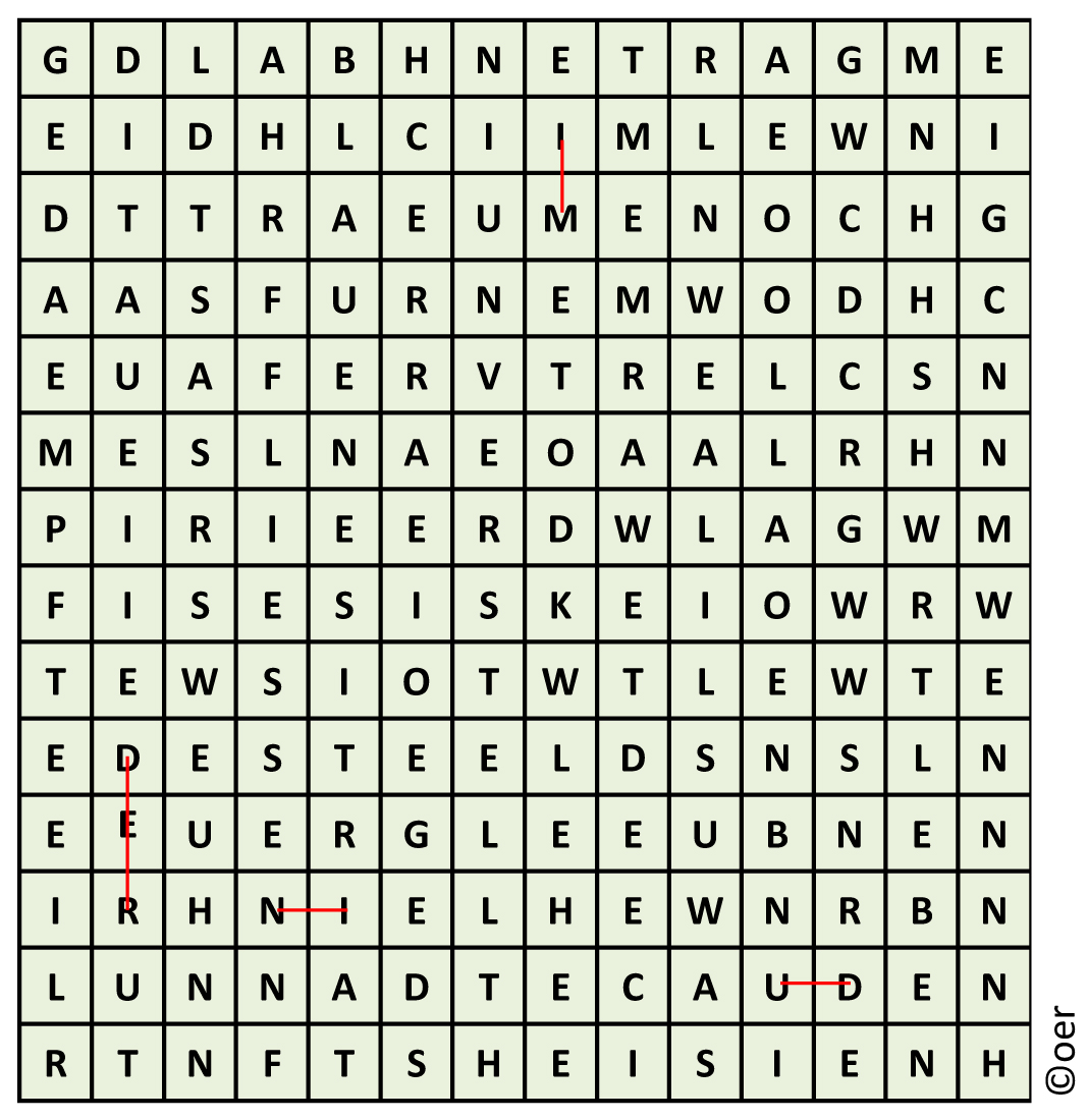 Literatur-Preisrätsel Herbst 2019 Cryptic Crosswords
