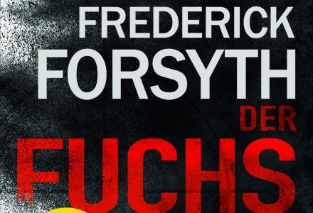 Der Fuchs von Frederick Forsyth