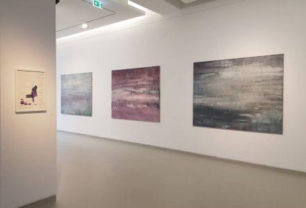 Tiktaalik Ausstellung SU