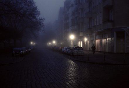 Carsten Klindt Nebel-Noir
