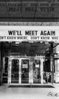 Bea Hasler : We will meet again