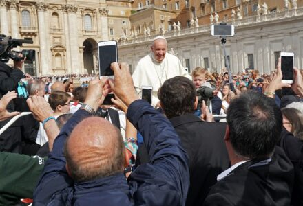 Weekly public audience, Pope Francis, Saint Peter's Square