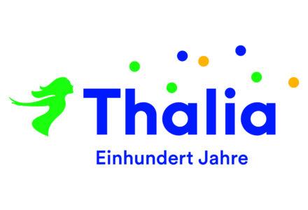100-Jahre-Thalia_Logo