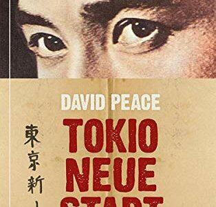 David-Peace-Tokio-neue-Stadt