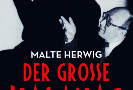 Der grosse Kalanag von Malte Herwig