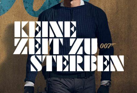 april-Bond-25-Keine-Zeit-Zu-Sterben-Plakat
