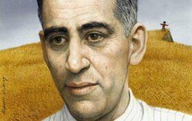 J.D. Salinger Robert Vickrey